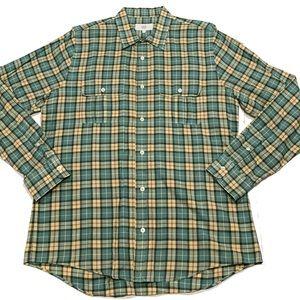 L / JACK SPADE New York shirt